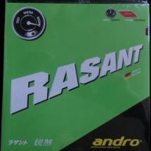 Andro Rasant 1,9 mm rot
