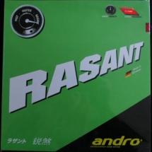 Andro Rasant 2,1 mm rot