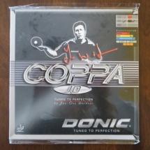 Donic Coppa JO 2,0 mm schwarz