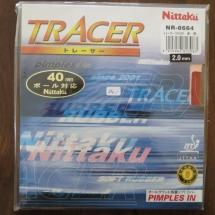 Nittaku Tracer 2,0 mm rot