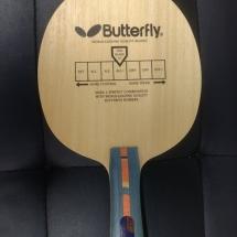ButterflyBollAll+konkav Junior